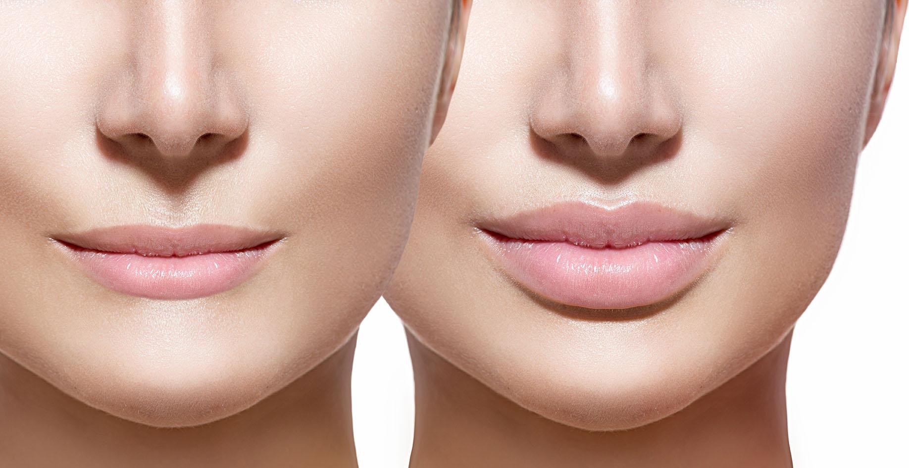 Heart Lips