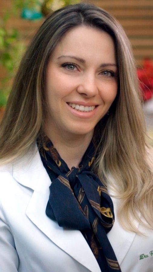 Dra. Carolina Clemente