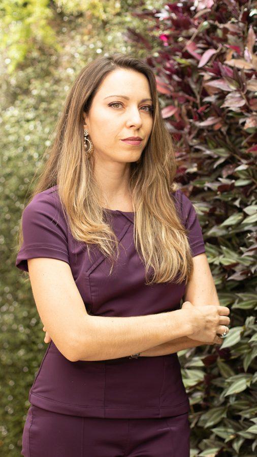 Dra. Ana Carolina Clemente